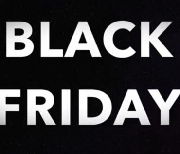 Black Friday 99 € le saut en élastique.