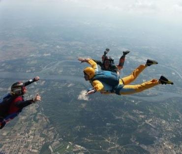 Jump initiation